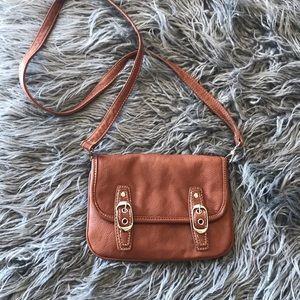 Grace Adele crossbody purse